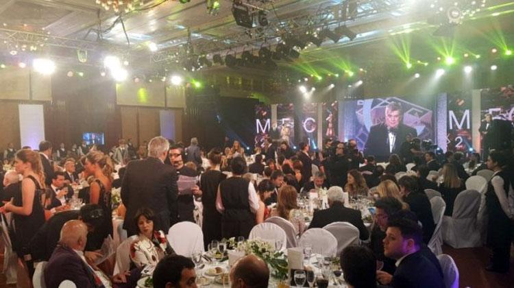 Premios Martín Fierro Cable 2016