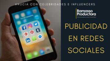 campañas en redes con influencers