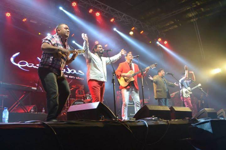 Festival Cueva de las Manos 2014