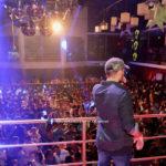 Rodrigo Guirao Diaz en Show Kolor, Jujuy