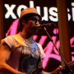 Rodrigo Guirao en El Bosque [Junio 2013]