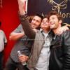 Rodrigo Guirao y Tito Speranza en Show Kolor Show de Jujuy