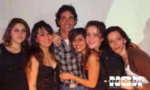 Nox Multiespacios x Sebastian Estevanez - Julio 2012