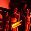 Los Puntos Cardenales y Los Rebos en Club Leloir 8vo Aniversario