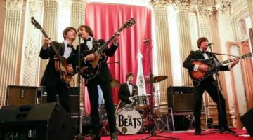 The Beats contrataciones
