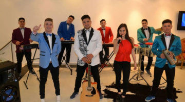 The Covers Cumbia contrataciones