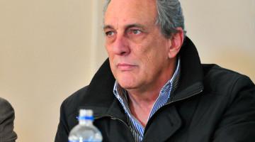 Juan María Traverso – Conferencia en Miró Park Hotel (Santa Fe)