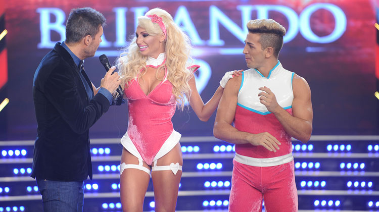 Contratar a Vicky Xipolitakis