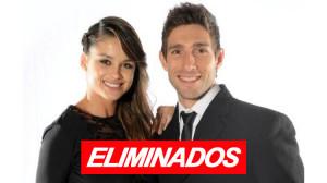 Vitto Saravia la primer eliminada de Bailando por un Sueño 2014