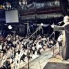 Yayo, Los Rebos y la Cumbia Papal en Pinar de Rocha
