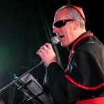 Los Puntos Cardenales y los Rebos en Club Zone [Junio 2013]