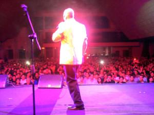 Yayo en Peru - Abril 2013
