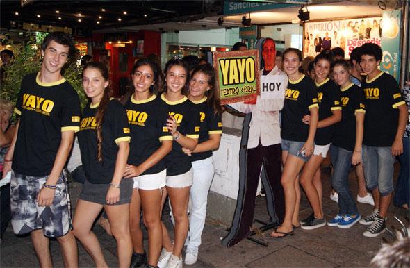 Yayo, ganador del Premio Carlos 2012