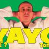 Yayo y qué? en el Gran Teatro Metro, Uruguay